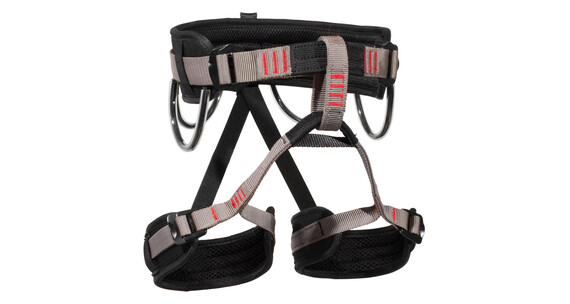 LACD Harness Start S grey